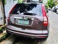 Selling Brown Honda CR-V 2011 in Manila-3