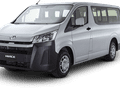 NEW YEAR PROMO! 69K ALL-IN DOWNPAYMENT TOYOTA HIACE COMMUTER DELUXE)-0