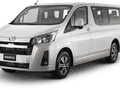 NEW YEAR PROMO! 69K ALL-IN DOWNPAYMENT TOYOTA HIACE GL GRANDIA MT(2019)-0