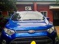 2015 Ford EcoSport Titanium AT-7