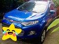 2015 Ford EcoSport Titanium AT-6