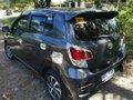 Black Toyota Wigo 2019 for sale in Quezon-0