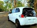 Selling White Honda Brio 2015 in Olongapo-7