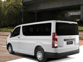 NEW YEAR, NEW CAR! LOWEST DP BRAND NEW TOYOTA HIACE COMMUTER DELUXE-4