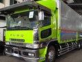 2020 Wing van Mitsubishi Fuso super great Trucks for sale-3