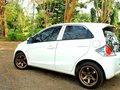 Selling White Honda Brio 2015 in Olongapo-0