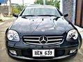Mercedes-Benz SLK 230 Auto 1998-8