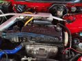 Honda Civic 1.6 VTI (A) 1997-1