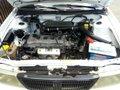2000 Nissan Sentra 1.6 Super Saloon-2