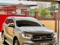 Ford Everest 2016 titanium Plus-7