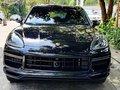Brand new 2021 Porsche Cayenne Turbo V8 Gas-0