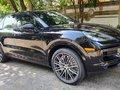 Brand new 2021 Porsche Cayenne Turbo V8 Gas-1