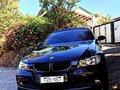 BMW 316i Sport (M) 2007-9