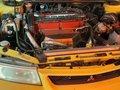 Selling Yellow Mitsubishi Lancer Evolution 1998 in Pasig-4