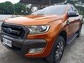 2017 Ford Ranger Wildtrak Newlook Diesel-0