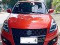Selling Red Suzuki Swift 2014 in Quezon-9