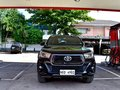 2019 Toyota HiLux Conquest AT 1.188m Negotiable Batangas Area -2