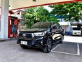 2019 Toyota HiLux Conquest AT 1.188m Negotiable Batangas Area -11