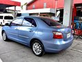 2011 TOYOTA VIOS 1.5 G AUTOMATIC BLUE-1