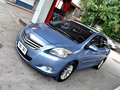 2011 TOYOTA VIOS 1.5 G AUTOMATIC BLUE-8