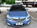 2011 TOYOTA VIOS 1.5 G AUTOMATIC BLUE-14