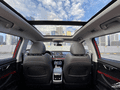 Chery Tiggo 7 Pro panoramic sunroof
