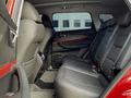 Chery Tiggo 7 Pro rear seats