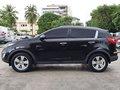 2013 Kia Sportage 2.0 EX 4x2 A/T Gas-4