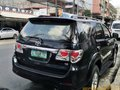 Toyota Fortuner Diesel Auto 2013-0