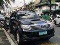 Toyota Fortuner Diesel Auto 2013-4