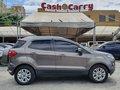 2015 Ford Ecosport Titanuim A/T Gas-5