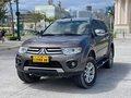 2014 Mitsubishi Montero GLS V A/T Diesel-5
