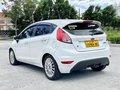 2014 Ford Fiesta 1.5 S Hatchback A/T Gas-6