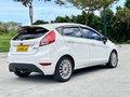 2014 Ford Fiesta 1.5 S Hatchback A/T Gas-7