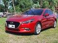 2018 Mazda 3 Skyactiv 2.0 R Automatic-0