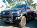 Tough on Every Road - Hilux Conquest 2.4 4x2 A/T-7