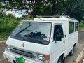 Mitsubishi L300 DELUXE in Iloilo City -manual &  Low Mileage! -0