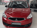 Brandnew Mitsubishi Mirage Hatchback 2021 Model-0