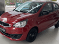Brandnew Mitsubishi Mirage Hatchback 2021 Model-1
