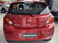 Brandnew Mitsubishi Mirage Hatchback 2021 Model-3