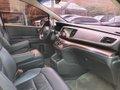2015 Honda Odyssey A/T Gas-2