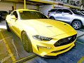 2019 Ford Mustang GT 5.0L -0