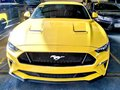 2019 Ford Mustang GT 5.0L -2
