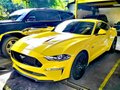 2019 Ford Mustang GT 5.0L -6