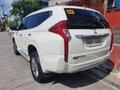 Lockdown Sale! 2019 Mitsubishi Montero Sport 2.4 GLX Manual Pearl White 68T Kms NFT6401-4