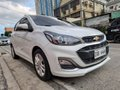 Reserved! Lockdown Sale! 2019 Chevrolet Spark 1.4 Premiere Automatic White 20T Kms Only ZAB6466-2