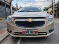 Lockdown Sale! 2018 Chevrolet Sail 1.3 LT Manual Beige 28T Kms Only WE2622-1