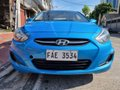 Reserved! Lockdown Sale! 2019 Hyundai Accent 1.4 GL Gas Automatic Blue 20T Kms Only FAE3534-1