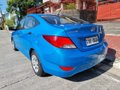 Reserved! Lockdown Sale! 2019 Hyundai Accent 1.4 GL Gas Automatic Blue 20T Kms Only FAE3534-3