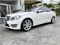 Mercedes Benz C250 Coupe 2012 AT AMG-0